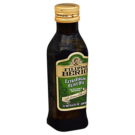 Berio Extra Virgin Olive Oil Gl - 8.4 FZ