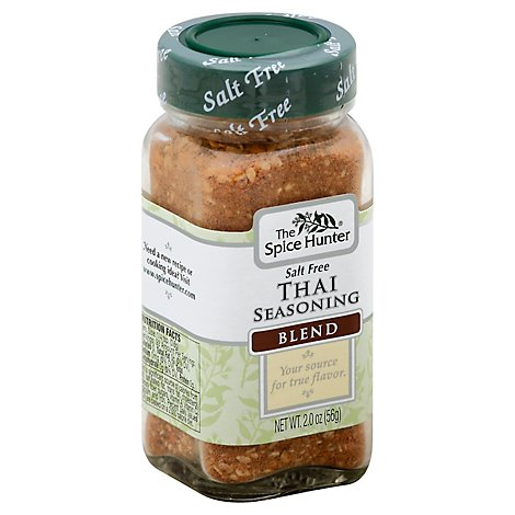 Spice Hunter Ssnng Thai - 2 OZ