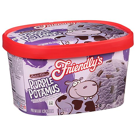 Friendly's Edition Limited - 1.5 QT