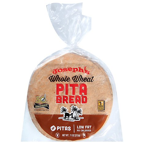 Jme Pita Wheat - 12 OZ