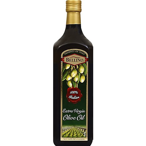 Bellino Extra Virgin Olive Oil - 34 FZ