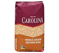 Carolina Brown Rice - 2 LB