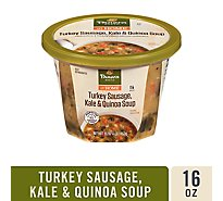 Panera Turkey Sausage Kale Soup - 16 OZ
