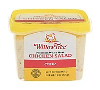 Willow Tree Chicken Salad - 15 OZ