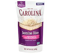 Carolina Jasmine & Quinoa - 8.8 OZ