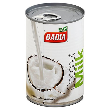 Badia Milk Coconut - 13.5 FZ