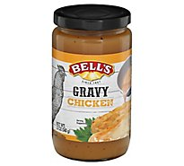 Bells Chicken Gravy - 12 OZ