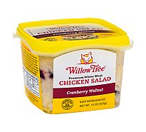 Willow Tree Cranberry Walnut Chicken Salad - 15 OZ