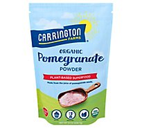 Carrington Farms Organic Powder Pomegranate - 10 Oz