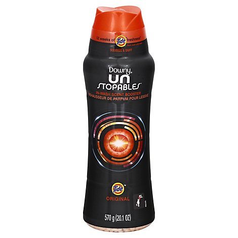 Downy Unstopables Tide Original - 20.1 OZ