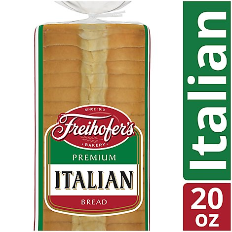 Freihofer's Italian Bread - 20 OZ