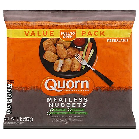 Quorn Vp Nuggets - 32 OZ