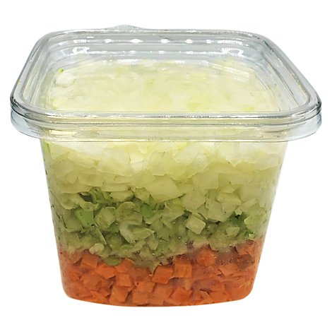 Mirepoix Layered - 15 OZ