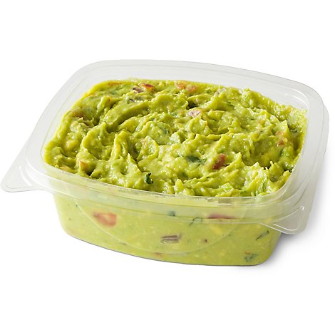 Store Made Guacamole - 12 OZ