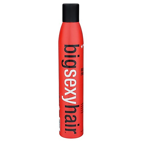 Big Sexy Hair Root Pump Mousse Spray - 10.6 OZ