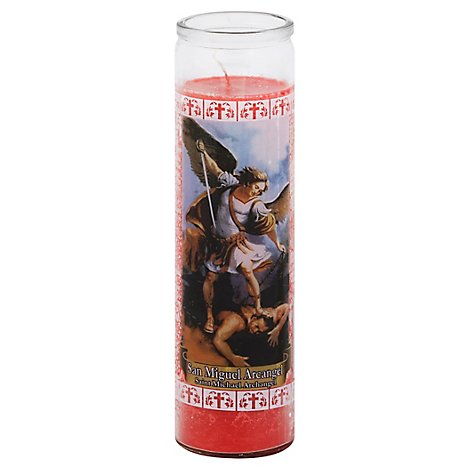 Goya Candle 7 Day Miguel San - EA