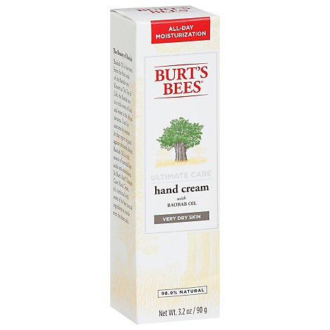 Bb Hand Cream Ult Cr - 3.2 OZ