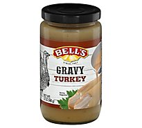 Bells Turkey Gravy - 12 OZ