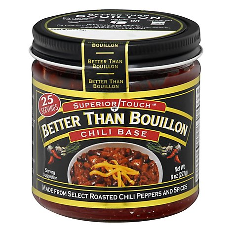 Better Than Bouillon Concentrated Chicli Base Paste - 8 OZ