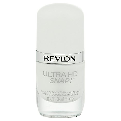 Revlon Ult Hd Snap Nail Early Bird - .27 FZ