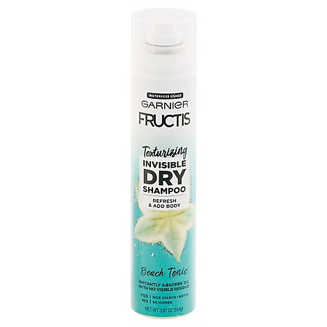Garnier Dry Shampoo Star Fruit - 3.4 OZ