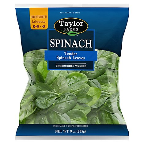 Tf Spinach - 9 OZ