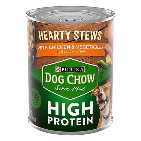Purina Beyond High Protein Hearty Chicken - 13 OZ