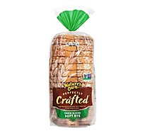 Natures Own Perfectly Crafted Rye 22oz - 22 OZ