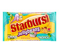 Starburst Candy Jelly Beans Tropical Easter - 14 Oz