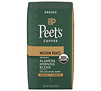 Peet's Alameda Morning Blend - 10.5 OZ