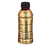 Body Armor Sports Drink Gold Berry 16oz - 16 FZ