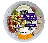 Taylor Farms Salad Cobb W/chicken - 6.5 OZ