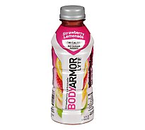 Body Armor Sports Drink Strawberry Lemonade Lyte - 16 FZ