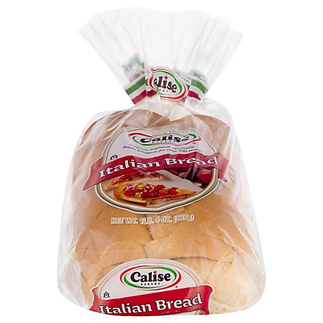 Calise Italian Bread - 20 OZ
