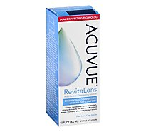 Acuvue Revitalens Multi Purpose Disinfecting Solution - 10 FZ