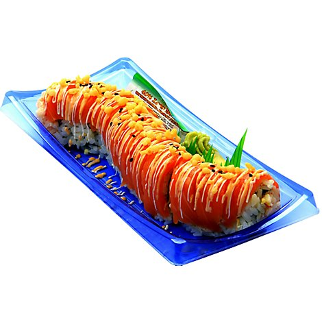 Afc Sushi Crunchy Dragon Roll Sp - 7 OZ