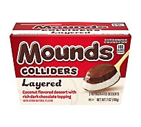 Colliders Layers Mounds - 2-3.5 OZ