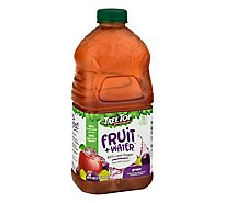 Tree Top Fruit & Water Grape Juice - 64 FZ