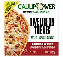 Caulipower Pizza Clflwr Crust Saus Vegs - 11.55 OZ
