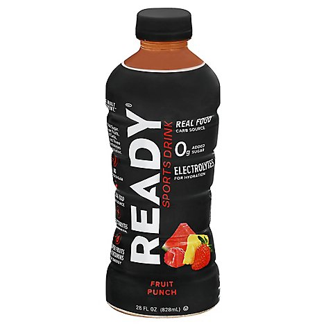 Isotonic Sports Drink With No Added Sugar And Carbs From Real Source - 1.8 LB