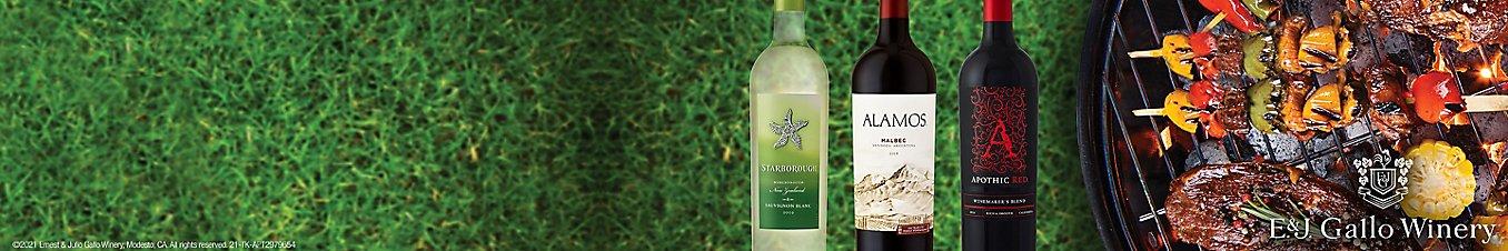 E&J Gallo Wines