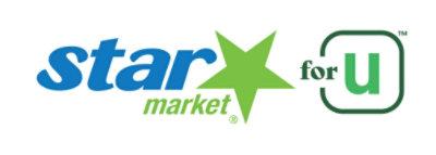 Star Market For U Logo