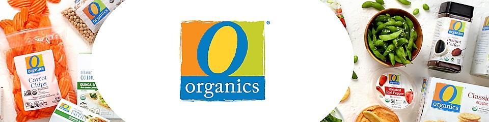 O Organics® products