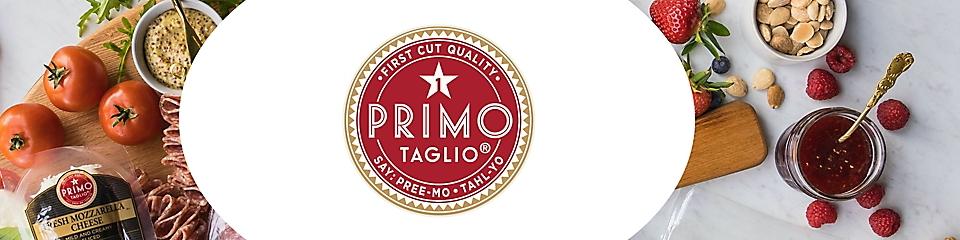Primo Taglio® products