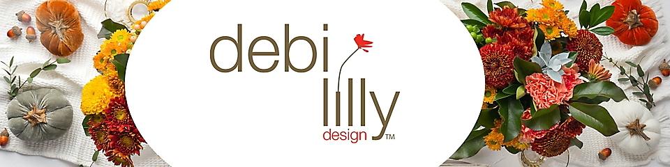 debi lilly design™ flowers