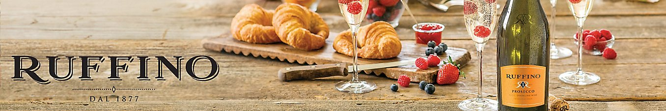 Ruffino Brunch Recipes