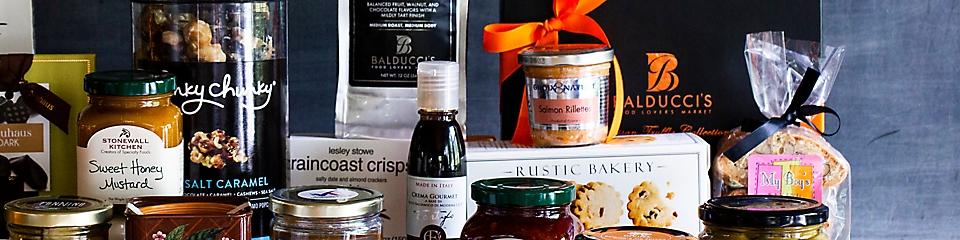 Balducci's Gift Baskets