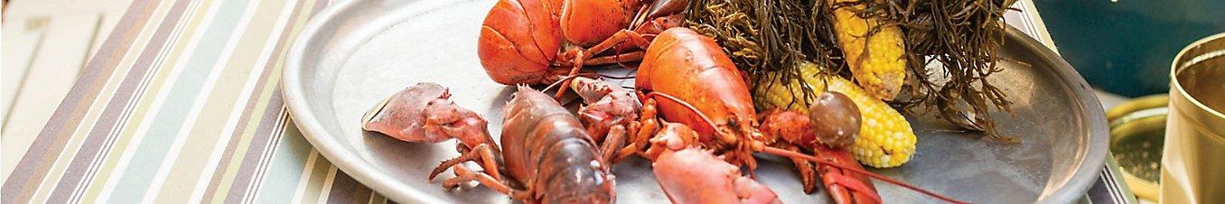 clam & lobster bake