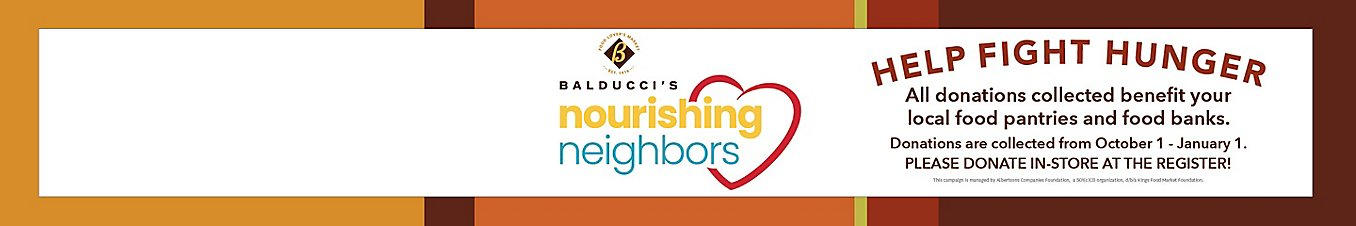 Nourishing Neighbors Families and Communities Donate At The Register