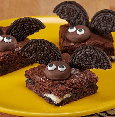 OREO Brownie Bats
